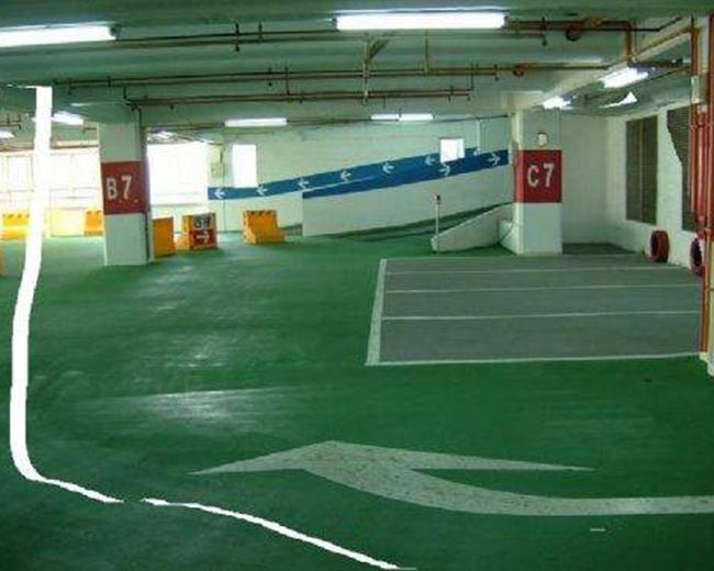 福州环氧树脂防滑地坪