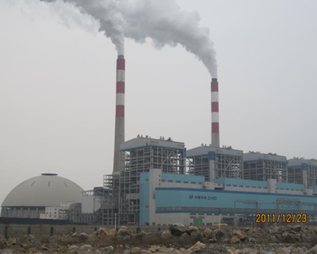 连江可门电厂