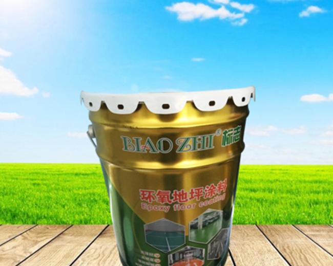 福州环氧地坪涂漆