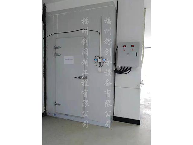 医药冷库安装工程