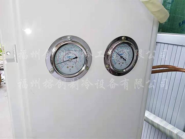 小型冷库制冷设备维修