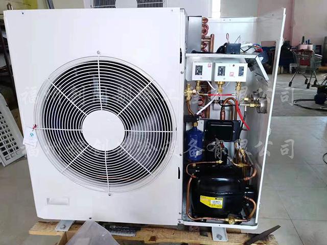 小型保鲜冷库设计
