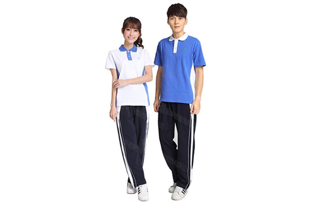 咸阳定制校服