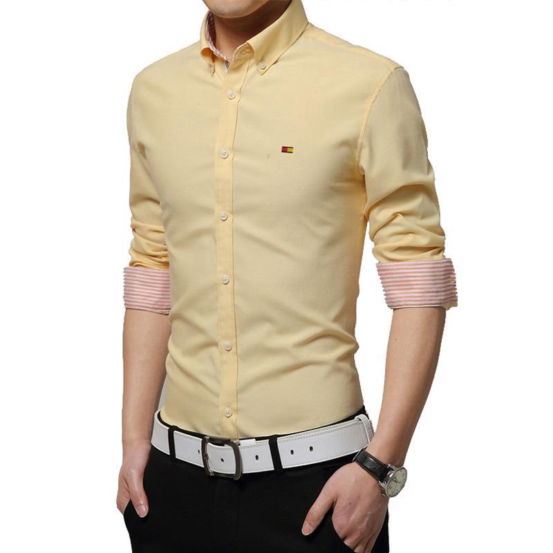 咸阳定制衬衫
