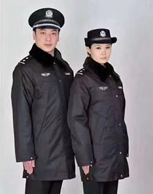 司法人员服装定制