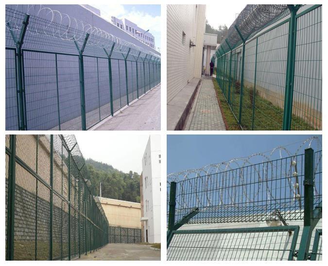 安平祥云护栏网厂竭诚为您讲解机场护栏的规格与注意事项
