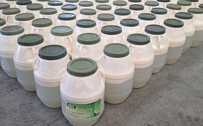 沥青温拌剂BLT-A(水溶)