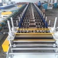 电缆桥架成型设备