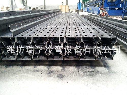 货架立柱型材