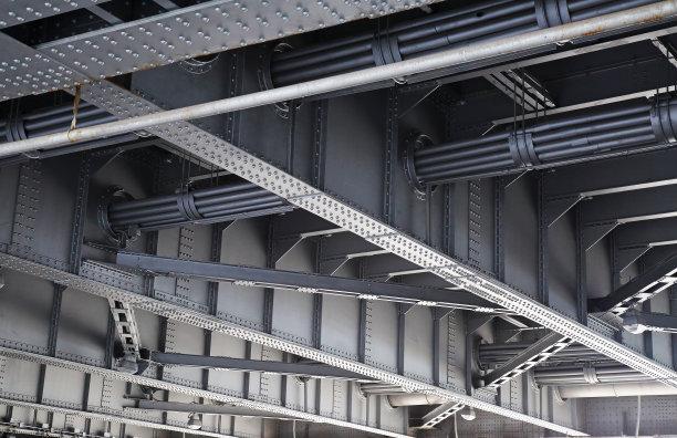 铝合金电缆桥架出现涨缩现象的原因有什么