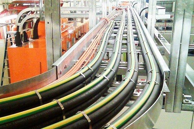 讲解一下电缆桥架设备价格受哪些因素影响