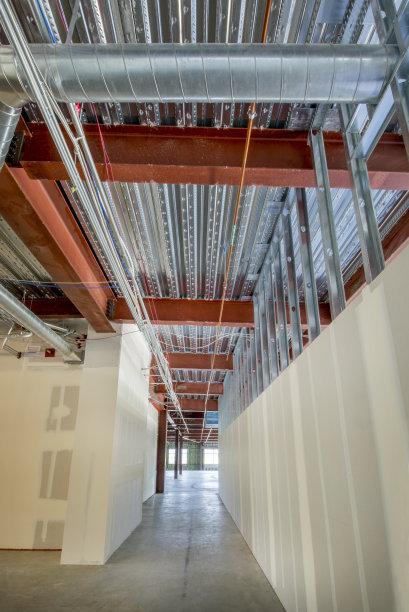 托盘式电缆桥架施工安装要点你知道吗