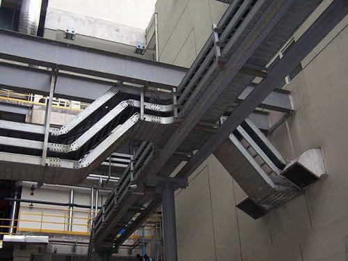 电缆桥架一次成型机特点以及电缆桥架都有哪些种类