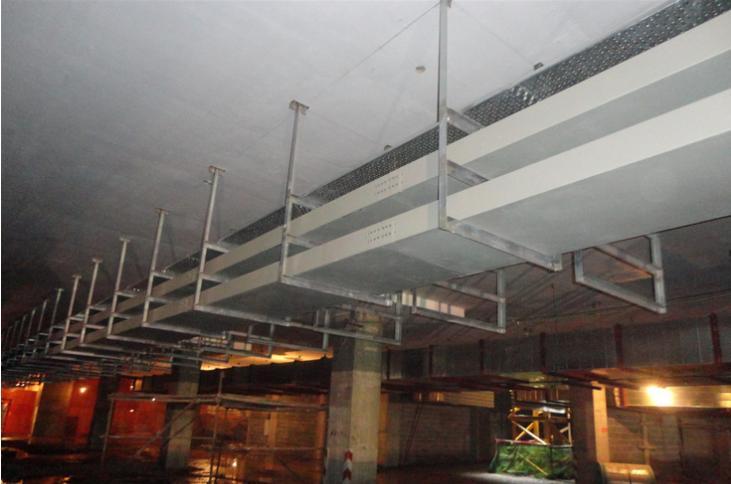 电缆桥架的十大安装要求个个重要