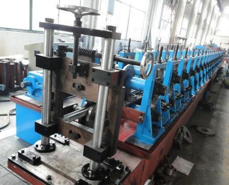 电器柜成型设备生产厂家