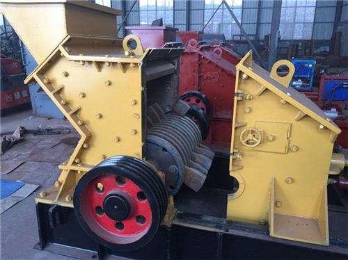 破碎机制砂机械