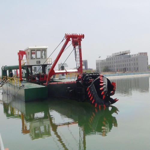 河道清淤设备
