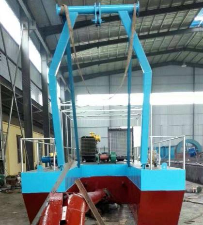 清淤机械设备
