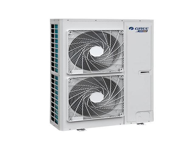 彭山格力中央空调安装