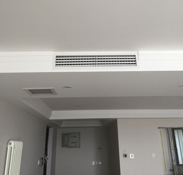 彭山格力空调中央空调设备厂家浅谈格力空调的安装过程