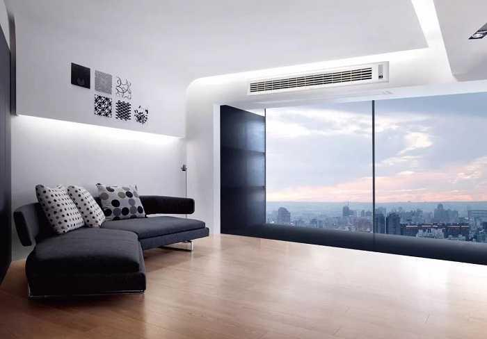 眉山格力家用中央空调厂家在安装时应该注意什么问题?