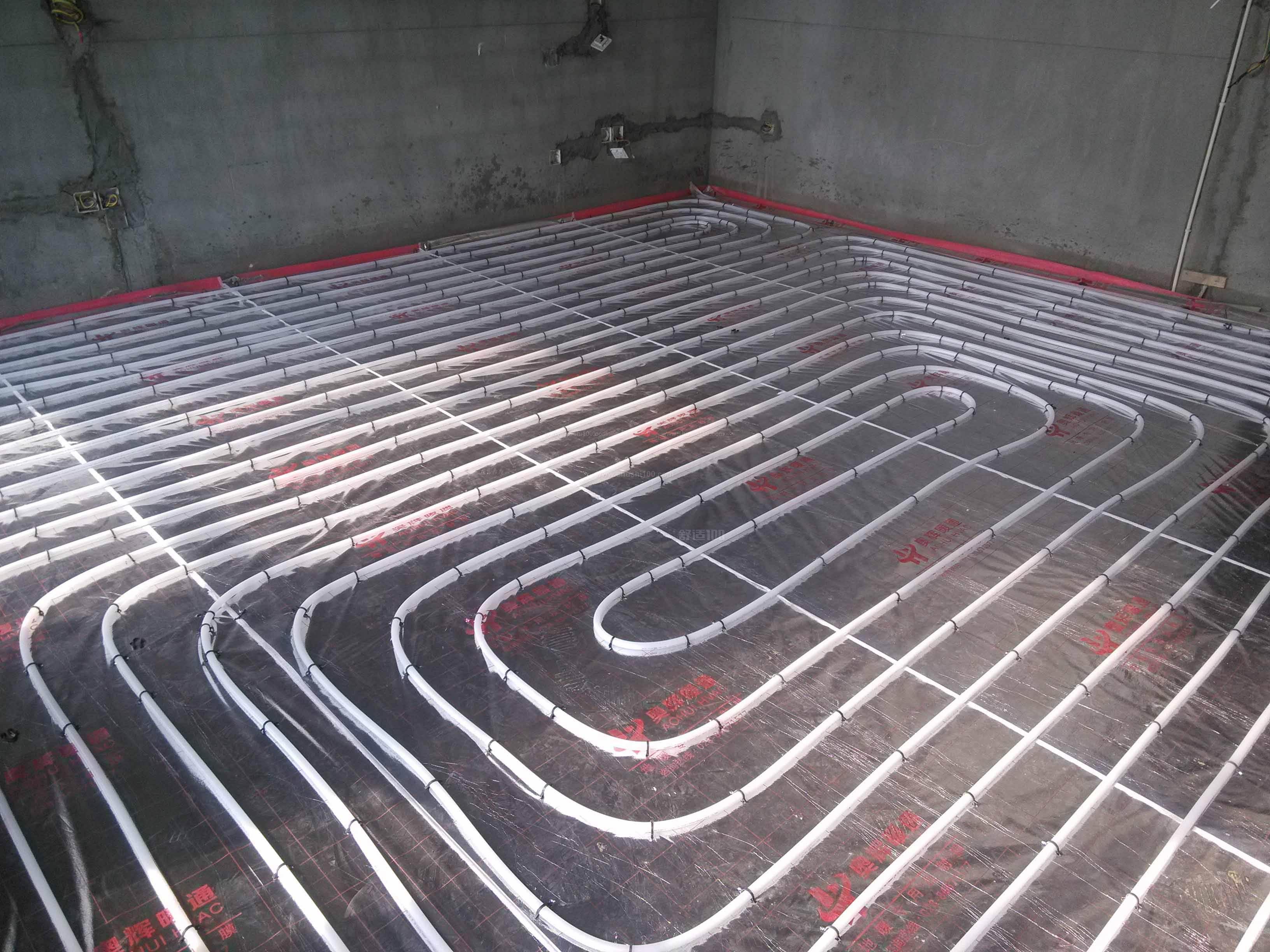 丹棱地暖专卖店让你知道泡沫混凝土做地暖的好处