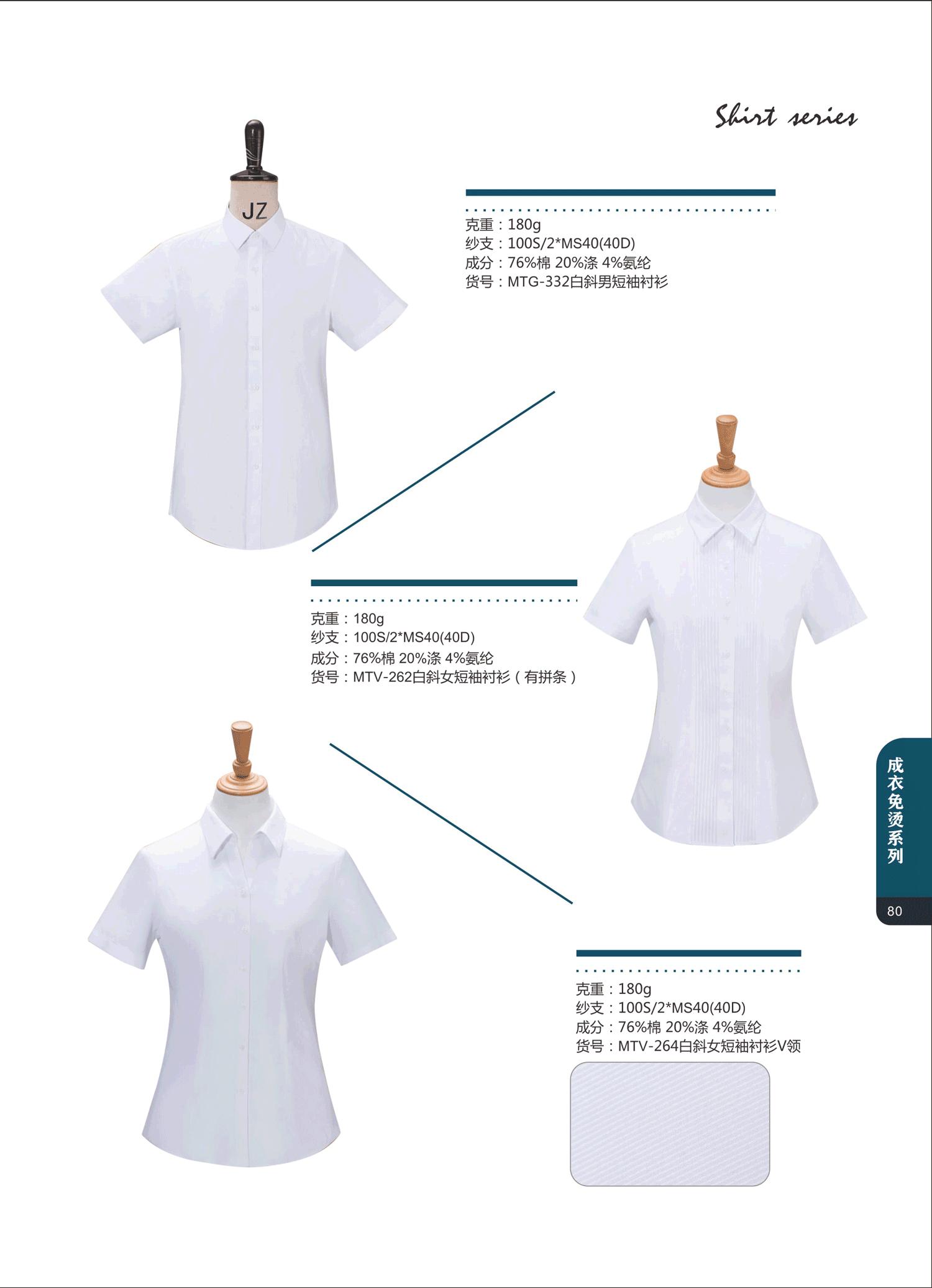 衬衫订制这些细节你知道吗