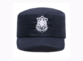 特警帽子定制