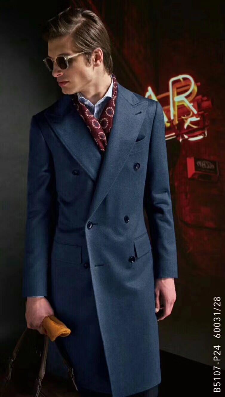 西安私人订制大衣