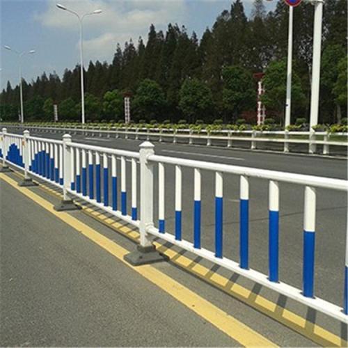 邯郸/保定道路护栏的建设要素你知道吗