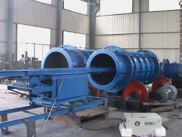 河北/秦皇岛水泥井管设备安装施工的主要环节