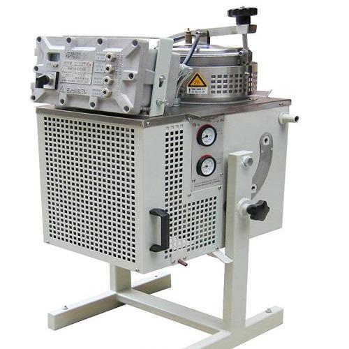 风冷式溶剂回收机
