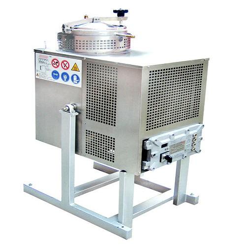 西安大山溶剂回收机