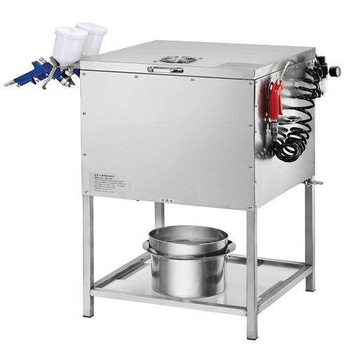 超声波喷枪清洗机