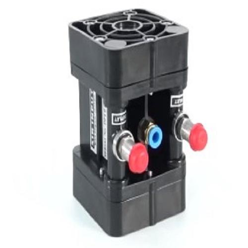 单向气动隔膜泵