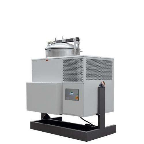 防爆溶剂回收机