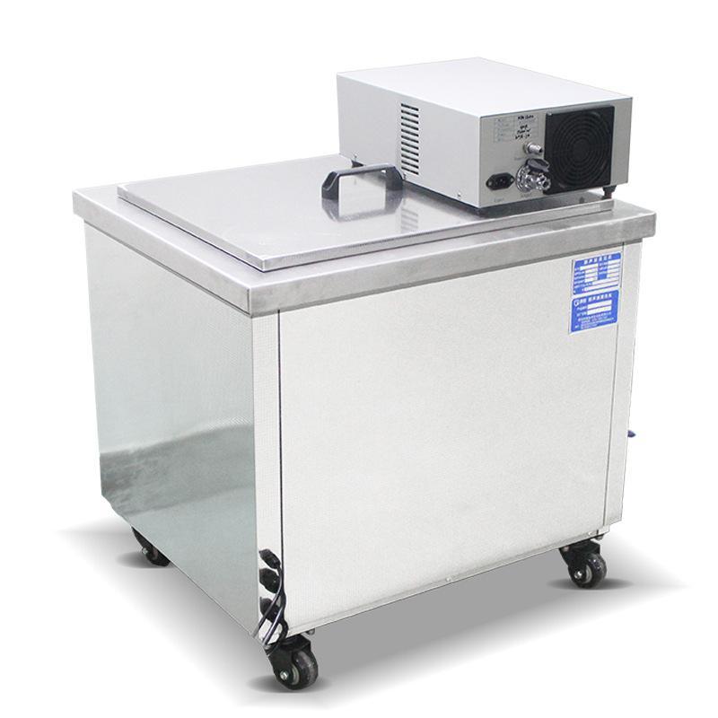西安超声波清洗机对古物清理修复的功效