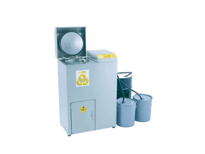 化工溶剂回收机