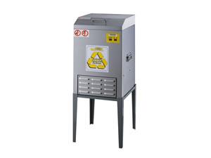 风冷溶剂回收机