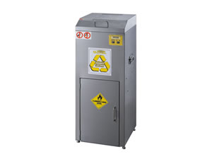 油漆溶剂回收机
