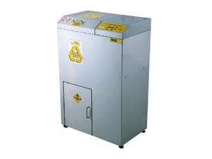 西安防爆溶剂回收机
