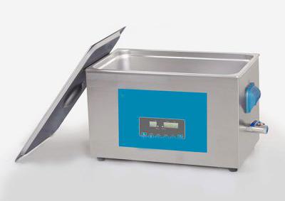 西安超声波清洗机