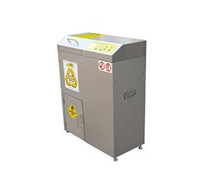 溶剂回收机对处置废溶剂的三个方法
