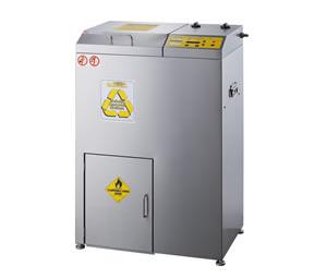 溶剂蒸馏机