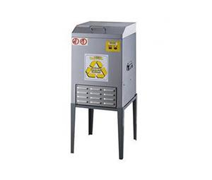 大型溶剂回收机