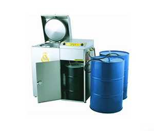 喷漆溶剂回收机