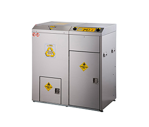 医用溶剂回收机