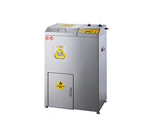 工业溶剂回收机