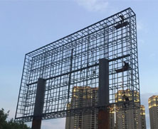 云南钢结构网架厂家在钢结构雨棚搭建时都是怎么计算报价的