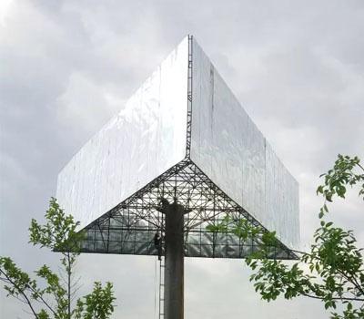 三面单立柱11